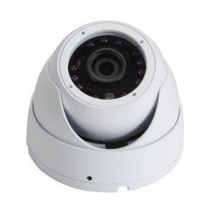 Velleman CAMTVI2 - Caméra HD CCTV extérieur dôme