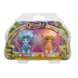 Giochi Preziosi Glimmies Rainbow Friends Wolfélie / Linxia