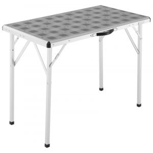 Coleman Camping Table - Table de camping - Small gris Tables pliantes