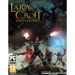 Lara Croft et le Temple d'Osiris [PC]