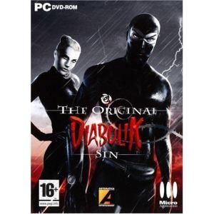 Diabolik : The Original Sin [PC]
