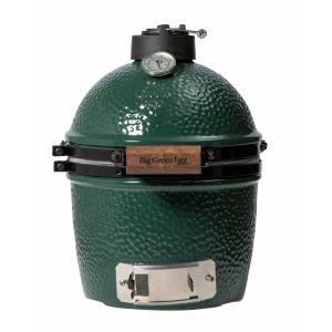 Big Green Egg Mini - Barbecue à charbon