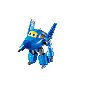 Auldey Super Wings : avion transformable : Jerome