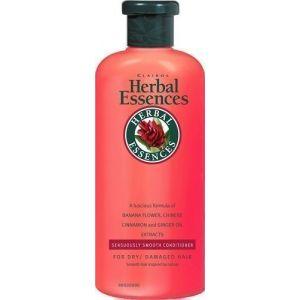Herbal Essences Sensuously Smooth Conditioner