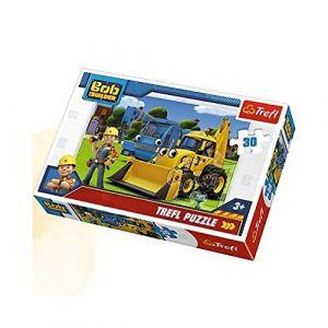 Trefl Puzzle Bob le Bricoleur