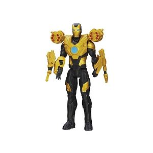 Hasbro Figurine Avengers Evolution 30 cm
