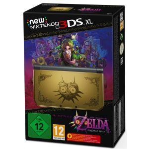 Nintendo New 3DS XL HW Zelda