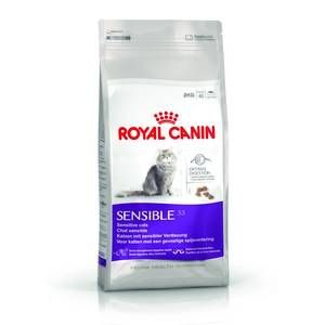 Royal Canin Croquette 4kg chat sensible