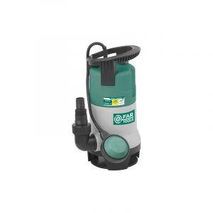 Far Tools Pompe à eau chargée 12 500 L / h WP 750 - 750 W 230 V