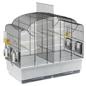 Ferplast Cage Canto pour oiseaux (71 x 60 x 38 cm)