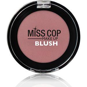 Miss Cop Blush Mono - N°1 Vieux Rose