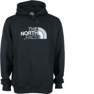 The North Face Drew Peak Sweat-shirt Homme Tnf Black/Tnf Black FR S (Taille Fabricant S)