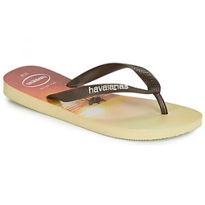 Havaianas Tongs HYPE Beige - Taille 43 / 44,45 / 46,37 / 38,39 / 40,41 / 42