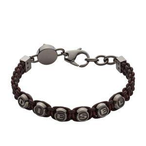 Diesel Bijoux Homme Bracelet DX0948060