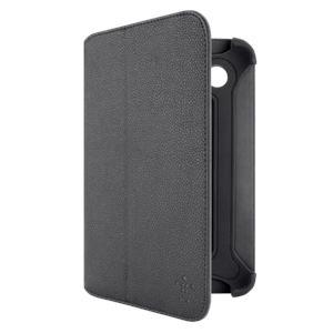 Belkin F8M386cwC00 - Housse Bi-Fold Folio pour Galaxy Tab 2 7.0
