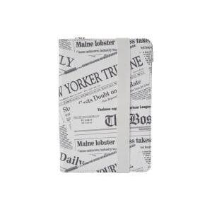 "Akashi ALTABUV772801B - Etui universel Newspaper pour tablette 7-8"""