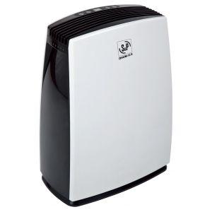 Unelvent DHUM-E - Deshumidificateur d'air 410 watts