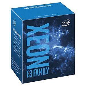 Intel Xeon E3-1275 v6 3.8GHz - Socket LGA 1151