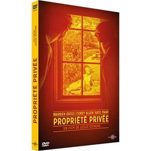 Propriété privée [DVD]