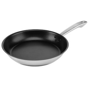Fiskars 835268 - Poêle KitchenSmart (28 cm)