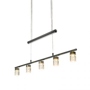 Wofi Tray 5 - Suspension chrome