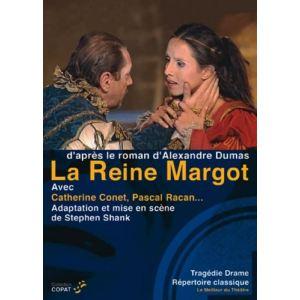 La Reine Margot - de Vitold Grand'Henry