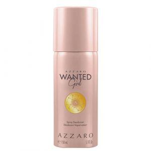 Azzaro WANTED GIRL Déodorant Spray - 150 ml