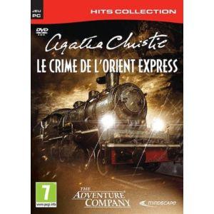 Agatha Christie : Le Crime de l'Orient Express [PC]