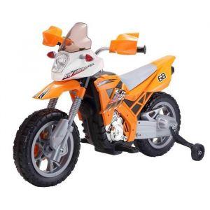 Mgm Moto Cross électrique orange