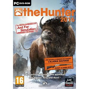 The Hunter 2016 [PC]