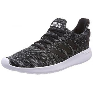 Adidas Lite Racer BYD, Chaussures de Trail Homme, Noir (Negbas/Ftwbla/Negbas 000), 43 1/3 EU