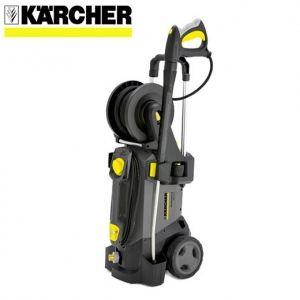 Kärcher 15201410 - Nettoyeur haute pression HD 5/15 CX+