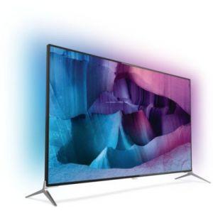Philips 65PUS7120 - Téléviseur LED 164 cm 3D 4K Smart TV
