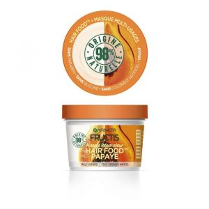 Garnier Fructis hair food Papaye - Masque réparateur