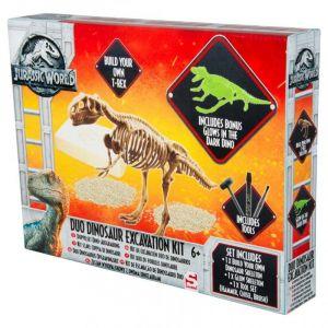 Trevi Kit De Fouilles Dinosaure T-Rex