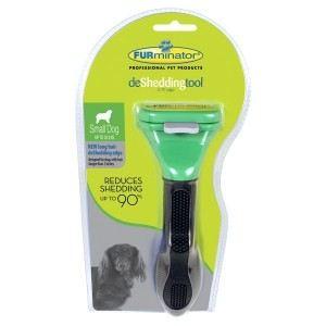 FURminator Brosse pour chiens à poils longs