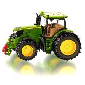 Siku 3282 - Tracteur John Deere 6210R - Echelle 1:32