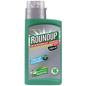 Roundup Désherbant 450 ml