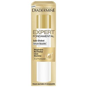 Diadermine Expert Fondamental Sérum Booster Flacon 40 ml