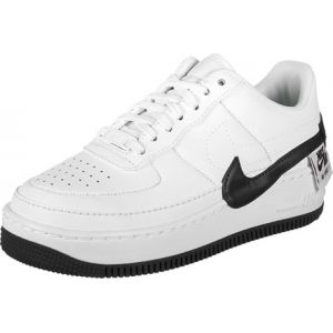 Nike Chaussure de basket-ball Chaussure Air Force 1 Jester XX pour Femme - Blanc Taille 38.5