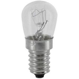 Outifrance Ampoules frigo / four 1 ampoule four puissance:15wlumen:80culot:a vis e14