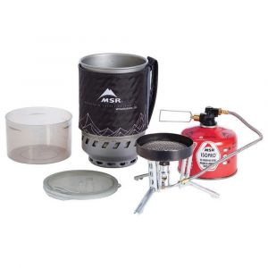 MSR Réchauds camping Windburner Duo System - Taille One Size