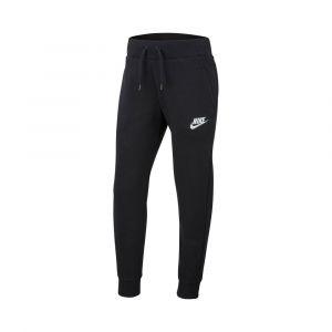 Nike Pantalon Sportswear pour Fille - Noir - Taille L - Female