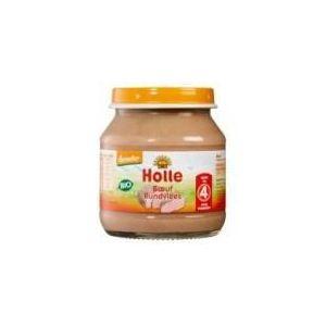 Holle Petit Pot : Boeuf 125g - dès 4 mois