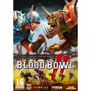 Blood Bowl II [PC]