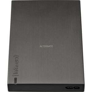 Intenso 6028660 - Disque dur externe Memory Board 1 To 2.5'' USB 3.0