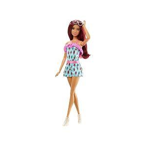 Mattel Barbie Fashionistas combishort glaces FGV01