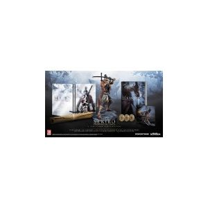 Sekiro : Shadows Die Twice - édition collector [PC]
