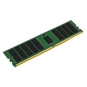 Kingston KSM24RS8/8MAI - Server Premier DDR4 8 Go DIMM 288 broches 2400 MHz / PC4-19200 CL17 1.2 V