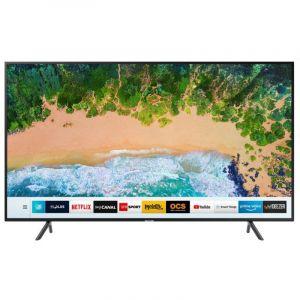 """Samsung UE40NU7125KXXC - TV LED 40"""" 102cm UHD 4K"""